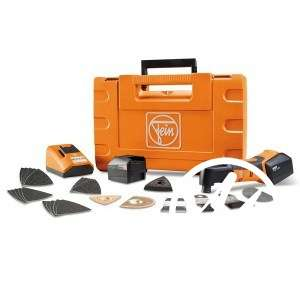 Fein-Multimaster-Select-Battery-Operated