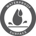 Waterproof Surface