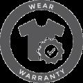 Wear Warranty