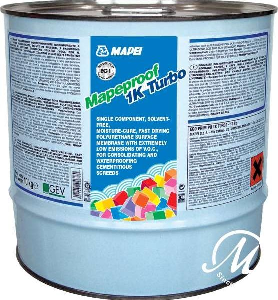 Mapeproof-1K-Turbo
