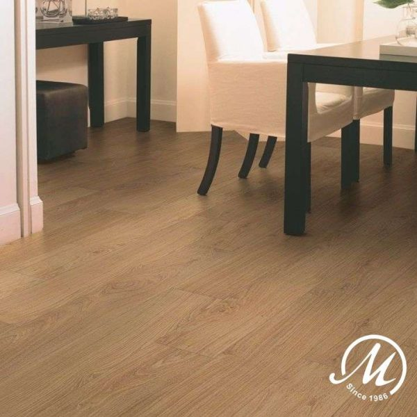 CLM1292 Quick-Step Classic Natural Varnished Oak
