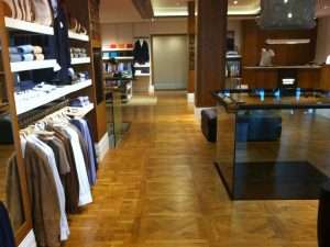 Timberfection Floor