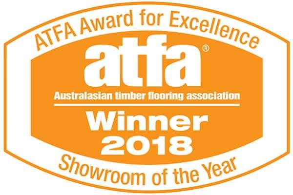 ATFA Award for Excellence