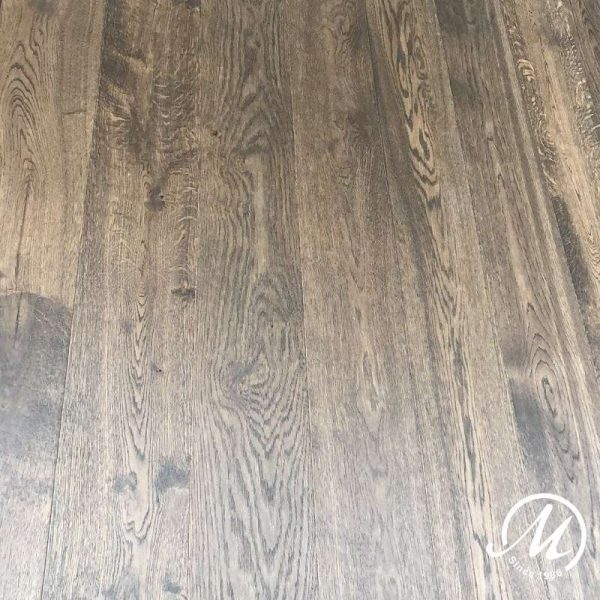 CCOAK12CORIO Clever Oak Corio Bay 12mm