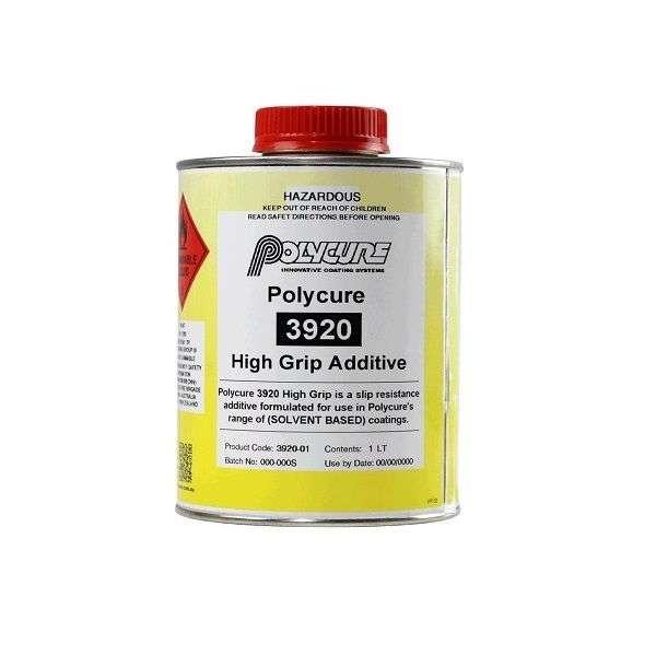 Polycure-3920-High-Grip-Additive