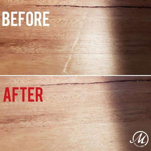 Konig timber laminate floor repair kit 2