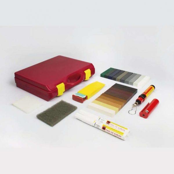 Konig timber laminate floor repair kit