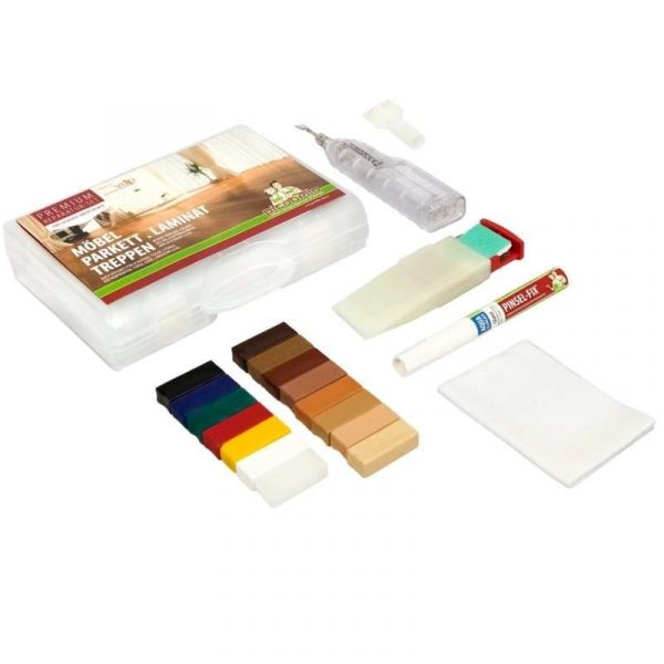 Picobelle Home Floor TImber repair kit