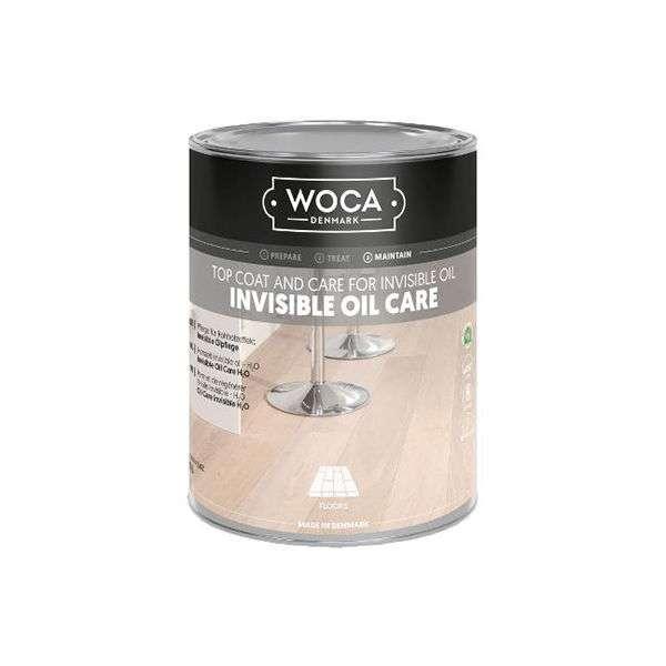 Invisible Oil Care