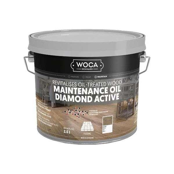 Maintenance Oil Diamond Active