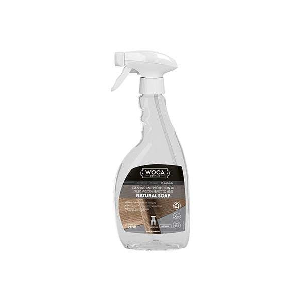 Natural Soap Spray