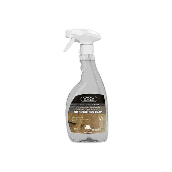 Oil Refreshing Soap