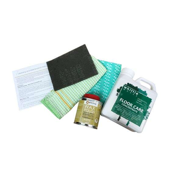 whittle waxes cleaning & maintenance kit - matte - website 01