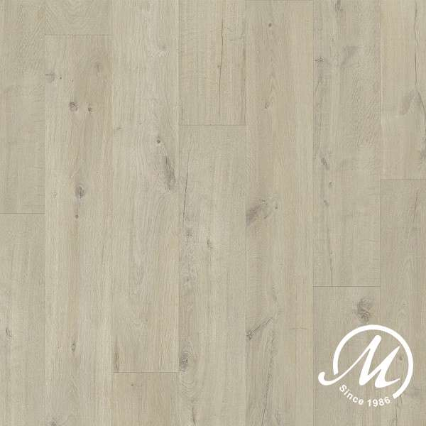 Quick-Step Pulse Hybrid Cotton Oak Beige