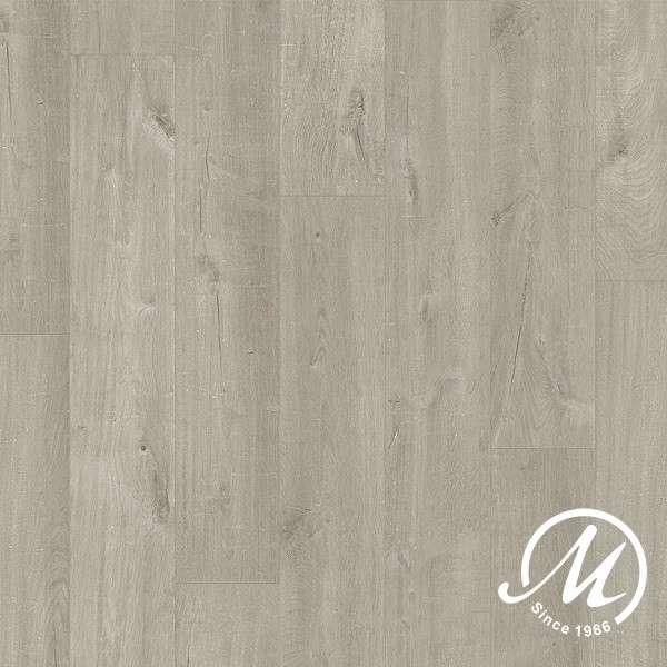 Quick-Step Pulse Hybrid Cotton Oak Warm Grey