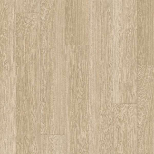 Quick-Step Pulse Hybrid Pure Oak Blush