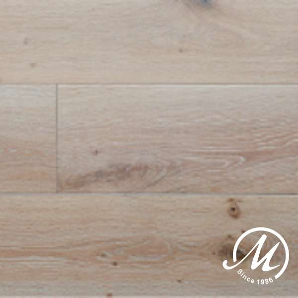Hurford French Oak XL White Wash